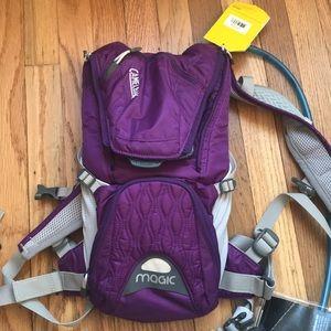 Brand new camelbak 70 oz backpack